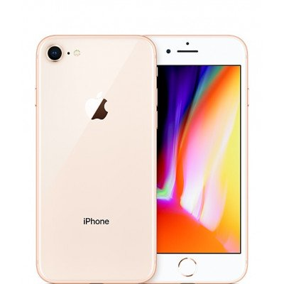Apple iPhone 8 - 256 GB Storage