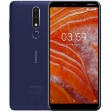 Nokia 3.1 Plus 3GB/32GB