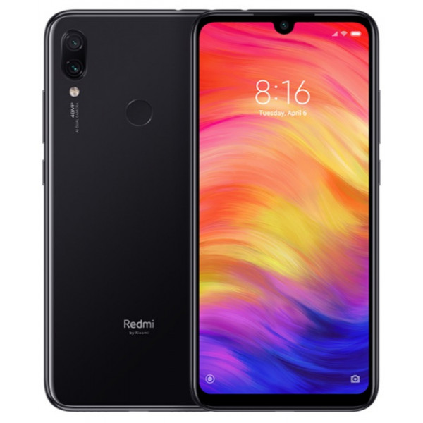 Xiaomi Redmi Note 7 Pro Price in Bangladesh | Compare Price